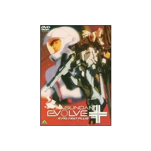 GUNDAM EVOLVE + [DVD]|guruguru