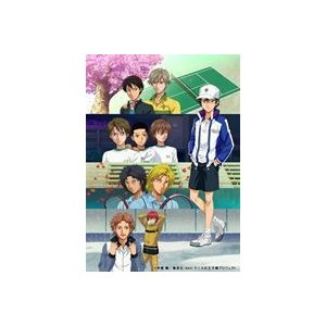 テニスの王子様 OVA ANOTHER STORY II〜アノトキノボクラ Vol.1 [DVD]
