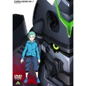 エウレカセブンAO 1 [DVD] guruguru