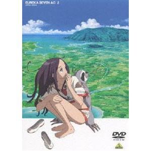 エウレカセブンAO 2 [DVD] guruguru