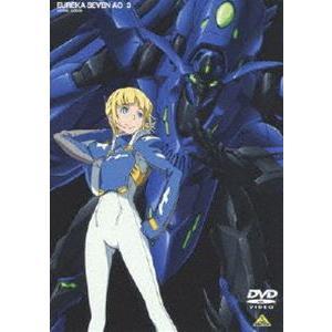 エウレカセブンAO 3 [DVD] guruguru