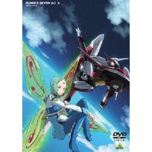 エウレカセブンAO 5 [DVD] guruguru