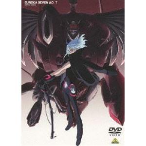 エウレカセブンAO 7 [DVD] guruguru