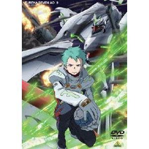 エウレカセブンAO 9 [DVD] guruguru