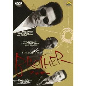BROTHER [DVD]|guruguru