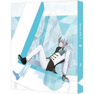 アイドリッシュセブン Blu-ray 4【特装限定版】 [Blu-ray]