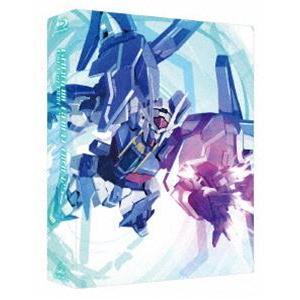 ガンダムビルドダイバーズBlu-ray BOX 2[スタンダード版]