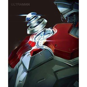 ULTRAMAN Blu-ray BOX(特装限定版) [Blu-ray]