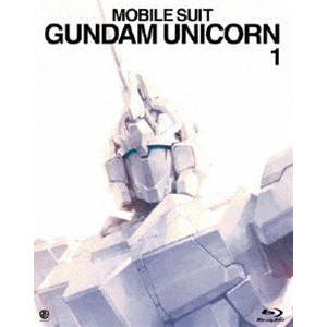 機動戦士ガンダムUC 1 [Blu-ray]|guruguru