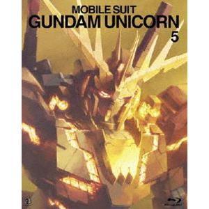 機動戦士ガンダムUC 5 [Blu-ray]|guruguru