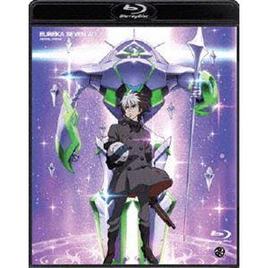 エウレカセブンAO 8【通常版】 [Blu-ray] guruguru