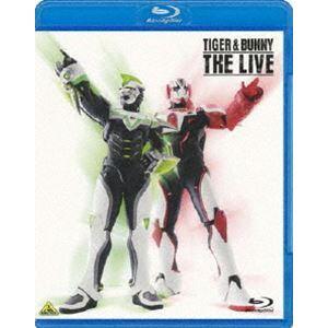 TIGER & BUNNY THE LIVE [Blu-ray]|guruguru