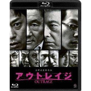 アウトレイジ [Blu-ray] guruguru