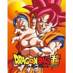 ドラゴンボール超 Blu-ray BOX1 [Blu-ray] guruguru