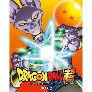 ドラゴンボール超 Blu-ray BOX2 [Blu-ray] guruguru