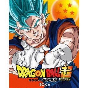 ドラゴンボール超 Blu-ray BOX6 [Blu-ray] guruguru