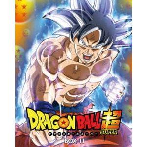 ドラゴンボール超 Blu-ray BOX11 [Blu-ray] guruguru