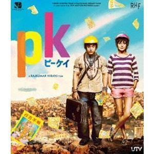 PK ピーケイ [Blu-ray]の商品画像