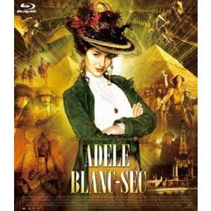 アデル/ファラオと復活の秘薬 ブルーレイ&DVDセット [Blu-ray]|guruguru