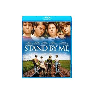 スタンド・バイ・ミー [Blu-ray]