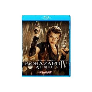 カタログキャンペーン 種別:Blu-ray ミラ・ジョヴォヴィッチ ポール・W・S・アンダーソン 解...