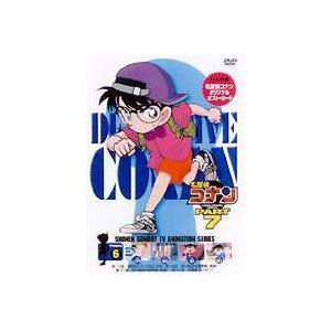 名探偵コナンDVD PART7 Vol.6 [DVD]|guruguru
