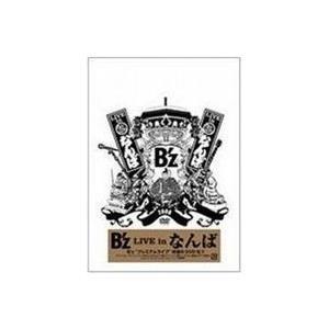 B'z LIVE in なんば [DVD] guruguru