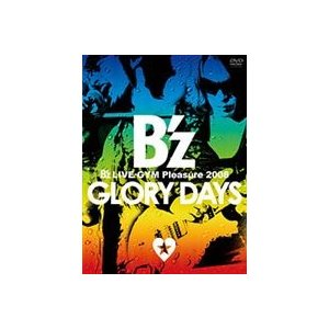 B'z LIVE-GYM Pleasure 2008 -GLORY DAYS- [DVD]|guruguru