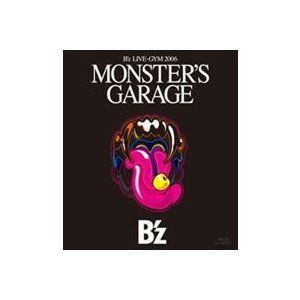 "B'z/B'z LIVE-GYM 2006""MONSTER'S GARAGE"" [Blu-ray]