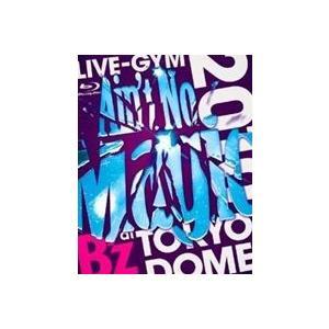 "B'z LIVE-GYM 2010 ""Ain't No Magic"" at TOKYO DOME [Blu-ray] guruguru"