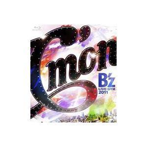 B'z LIVE-GYM 2011 -C'mon- [Blu-ray] guruguru