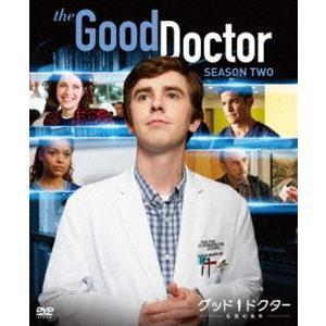 ソフトシェル グッド・ドクター 名医の条件 シーズン2 [DVD]