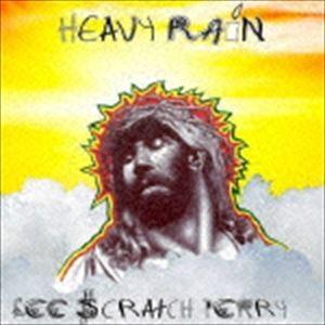 """リー""""スクラッチ""""ペリー / HEAVY RAIN(通常盤) [CD]"""