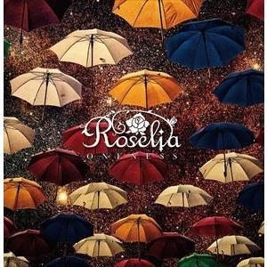 Roselia / ONENESS【通常盤】 [CD] guruguru