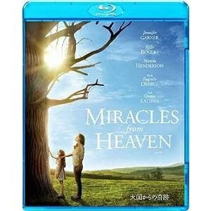 天国からの奇跡 [Blu-ray]|guruguru
