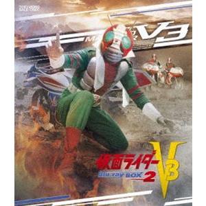 仮面ライダーV3 Blu-ray BOX 2 [Blu-ray]|guruguru