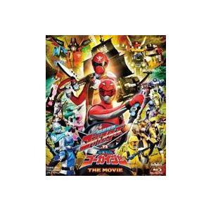 特命戦隊ゴーバスターズVS海賊戦隊ゴーカイジャー THE MOVIE [Blu-ray]|guruguru