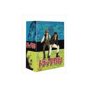 トラック野郎 Blu-ray BOX 2(初回生産限定) [Blu-ray]|guruguru