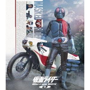 仮面ライダー Blu-ray BOX 1 [Blu-ray]|guruguru