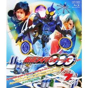 仮面ライダーOOO(オーズ) VOL.7 [Blu-ray]|guruguru