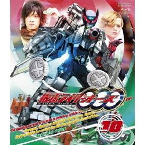 仮面ライダーOOO(オーズ) VOL.10 [Blu-ray]|guruguru