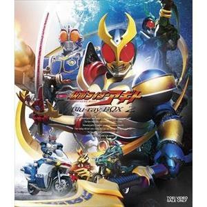 仮面ライダーアギト Blu-ray BOX 2 [Blu-ray]|guruguru