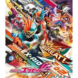 仮面ライダーエグゼイド Blu-ray COLLECTION 2 [Blu-ray]|guruguru
