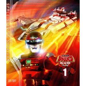 宇宙刑事シャリバン Blu-ray BOX 1 [Blu-ray]|guruguru
