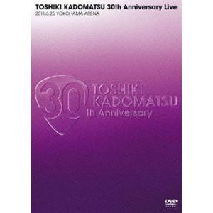 角松敏生/TOSHIKI KADOMATSU 30th Anniversary Live 2011.6.25 YOKOHAMA ARENA [DVD] guruguru