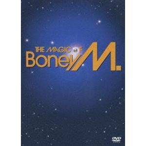 ザ・マジック・オブ・ボニーM〜ベスト・コレクションDVD [DVD]