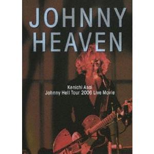 """種別:DVD 浅井健一 解説:浅井健一、ソロプロジェクト第一章を総括した""""Johnny Hell T..."""