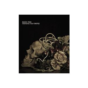 BUCK-TICK/memento mori 090702 [Blu-ray] guruguru