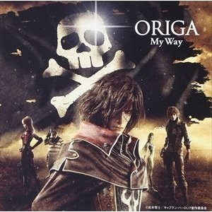 オリガ / MY WAY [CD]