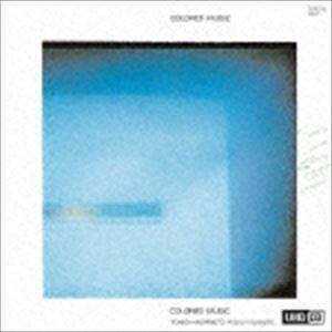 カラード・ミュージック / カラード・ミュージック(UHQCD) [CD]|guruguru